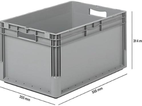 ELB 6320 (600 x 400 x 320mm)