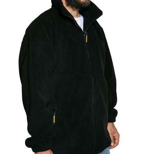 Streetwise Salisbury fleece (black)