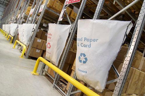 Racksack® general waste 1 pack