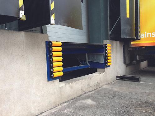 A-Safe dock roller (500X250X100 mm)