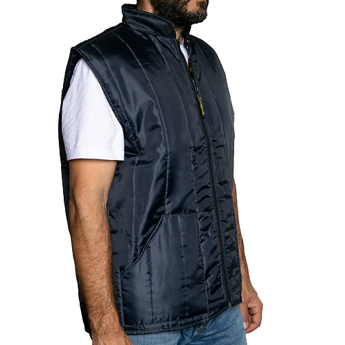 Streetwise Chester body warmer (blue)