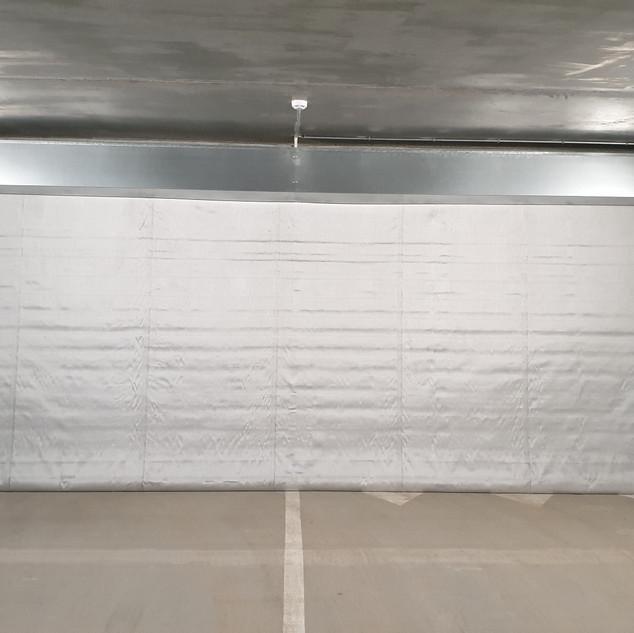 EI curtain