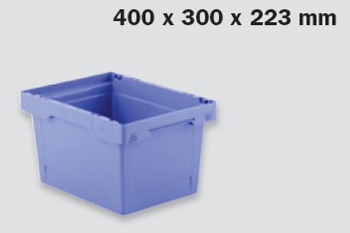 KMB 422 (400 x 300 x223mm)