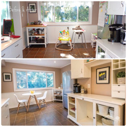Occupied Home | Home Staging Consultation