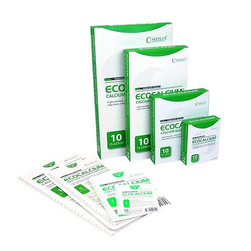 EcoCalcium® Calcium Alginate Dressing