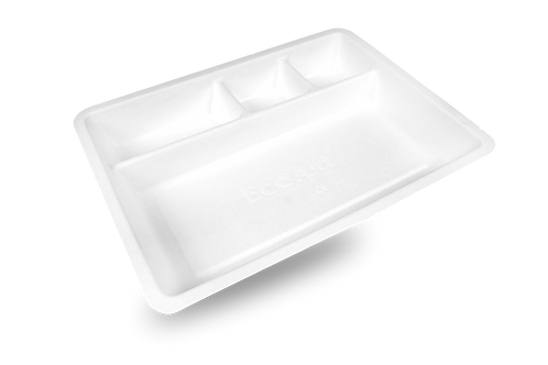 Ecoaid® Biodegradable Anaesthetic Tray