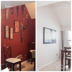 Occupied Home | Home Staging Consultation incl. Colour Consultation