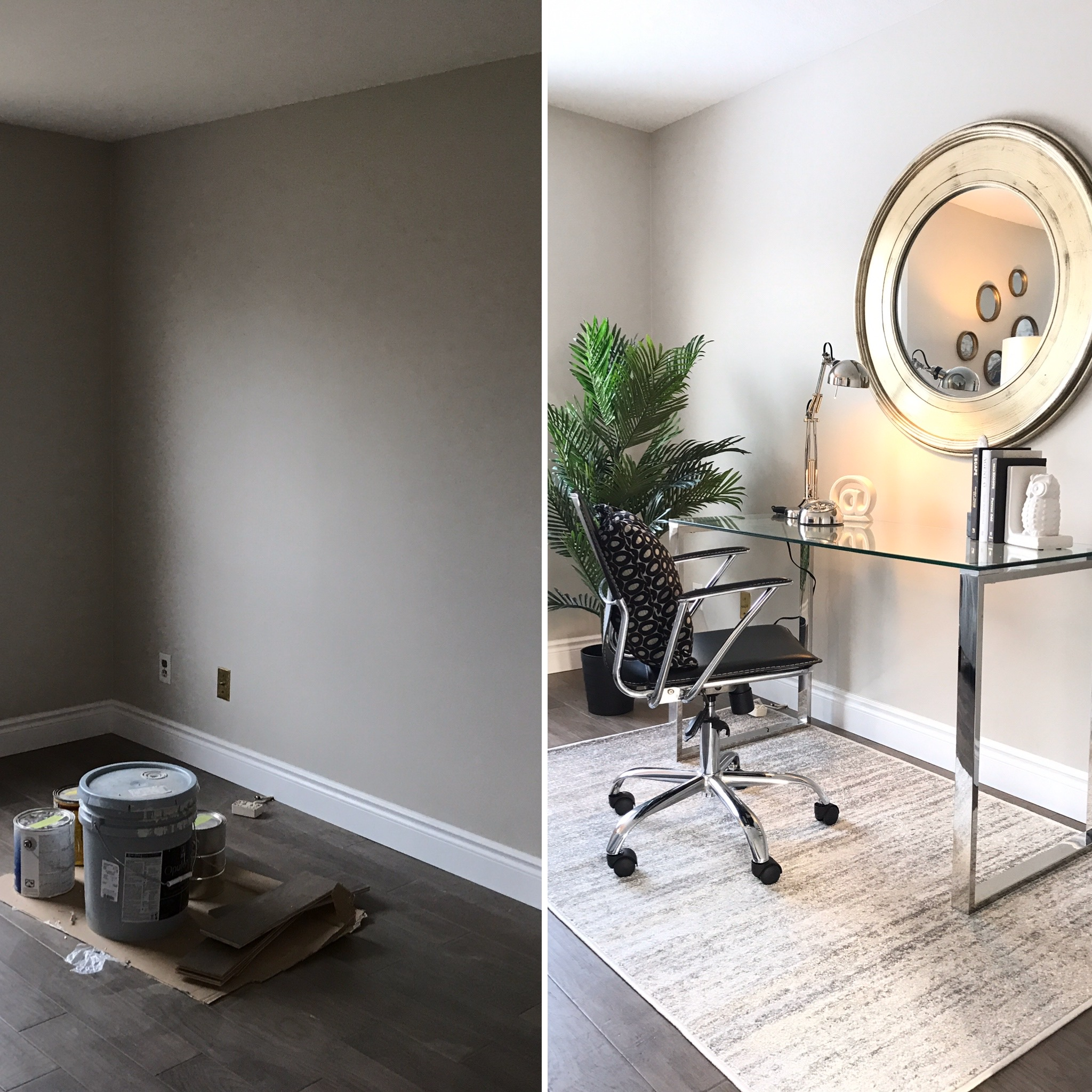 Vacant Staging | Home Workspace Staging