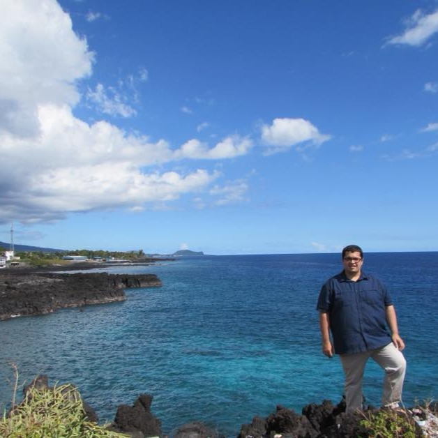 The Islands of Comoros
