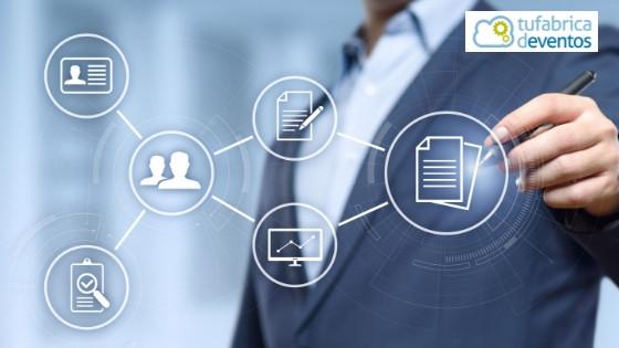 Control y facturación para eventos: cómo tener bajo control el estado económico de tu evento