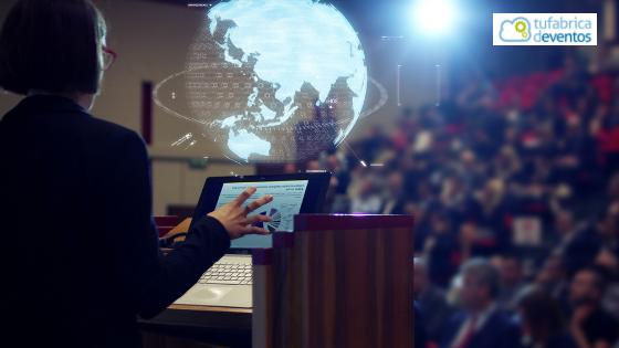"""Software para gestión de eventos """"todo en 1"""" más completo y potente del mercado"""