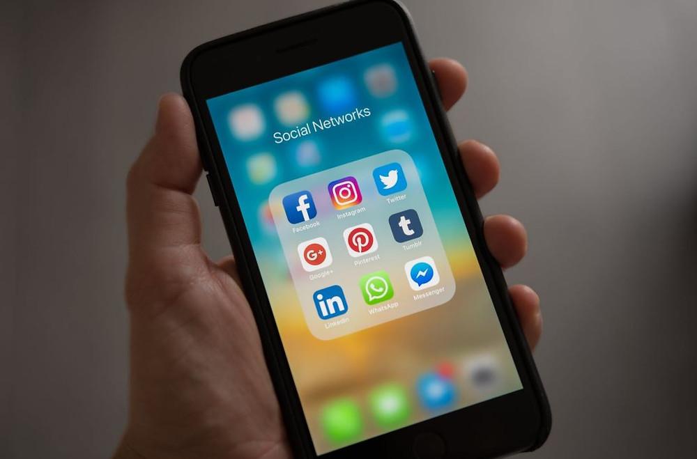 ¿Cómo usar las redes sociales en tu evento?