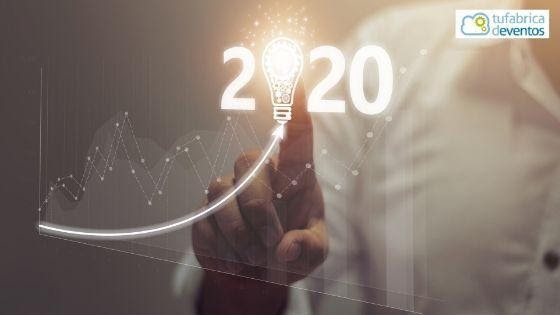 tendencias eventos 2020 software para eventos tu fábrica para eventos