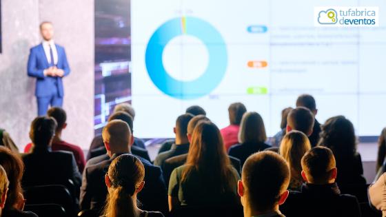 Software para eventos Qué es un evento corporativo