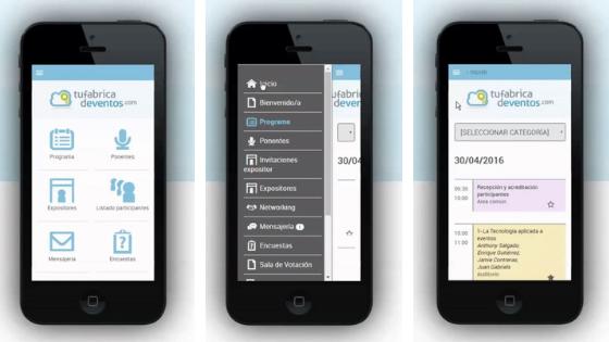 App para eventos: ¿por qué contar con una app para eventos?