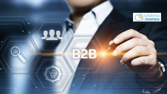 ¿Cómo organizar un evento B2B?