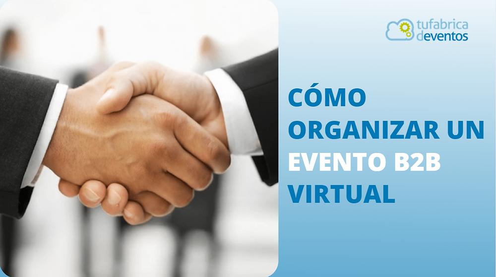 Software para eventos B2B virtuales