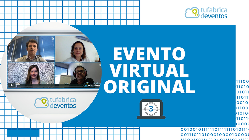 Software para eventos virtuales