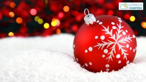 Software para eventos Navidad