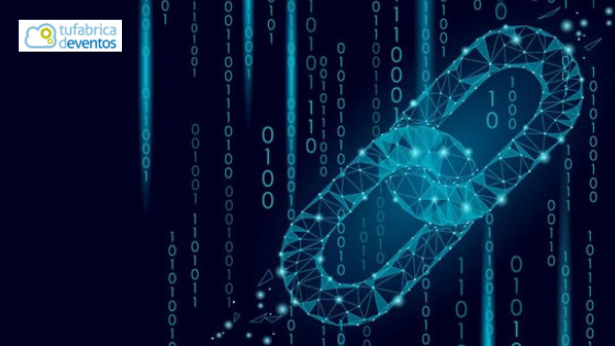blockchain para eventos