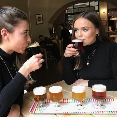 Czech BEER Tasting&Quiz