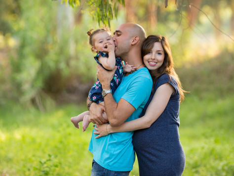 איך משלבים צילומי הריון ומשפחה ביחד?