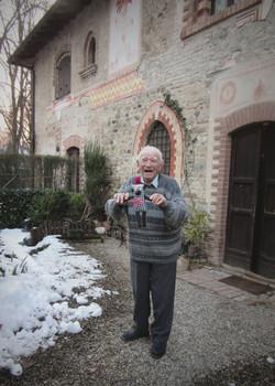 Grazzano Visconti, Italia
