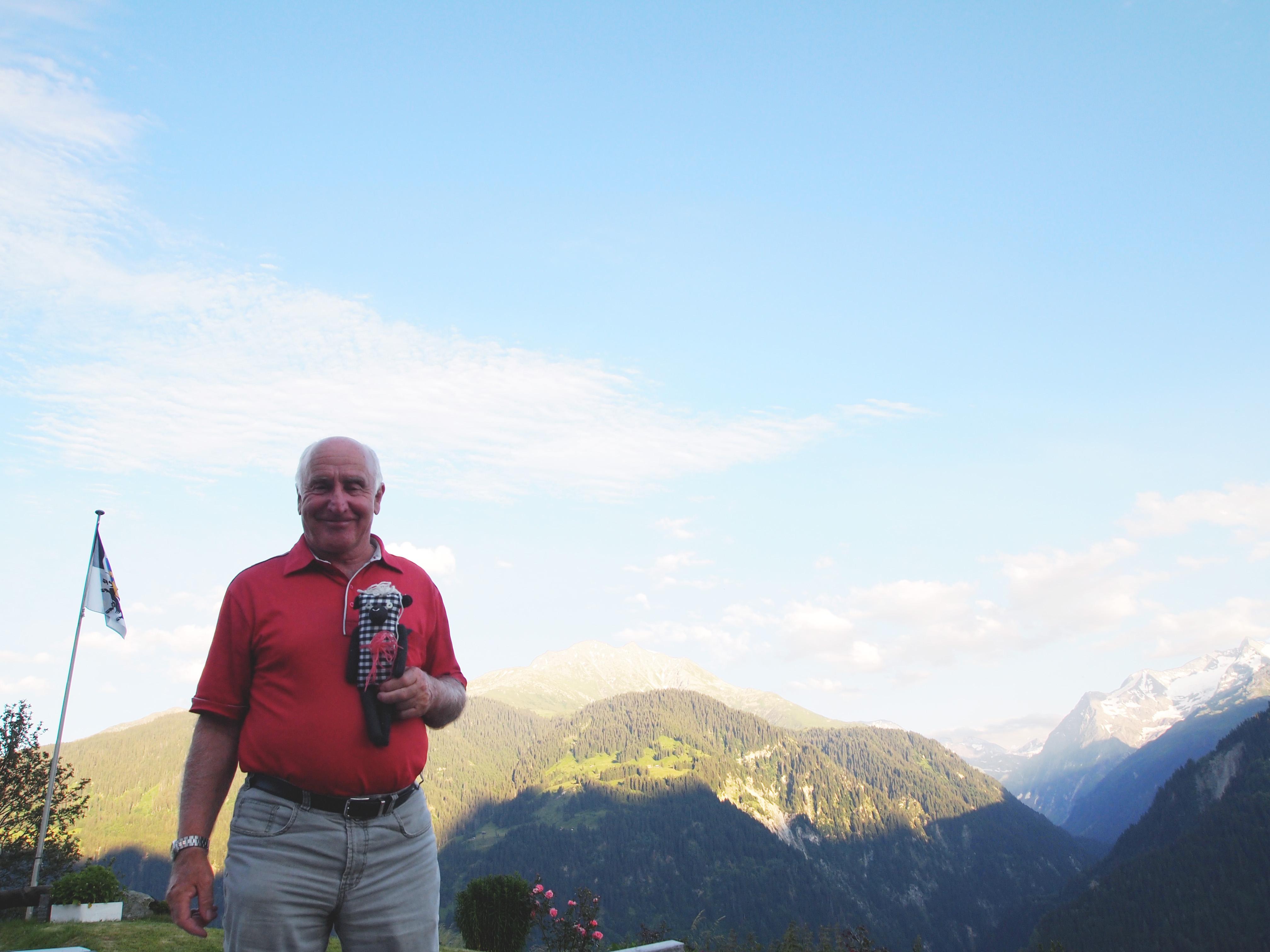 Sumvitg, Svizzera