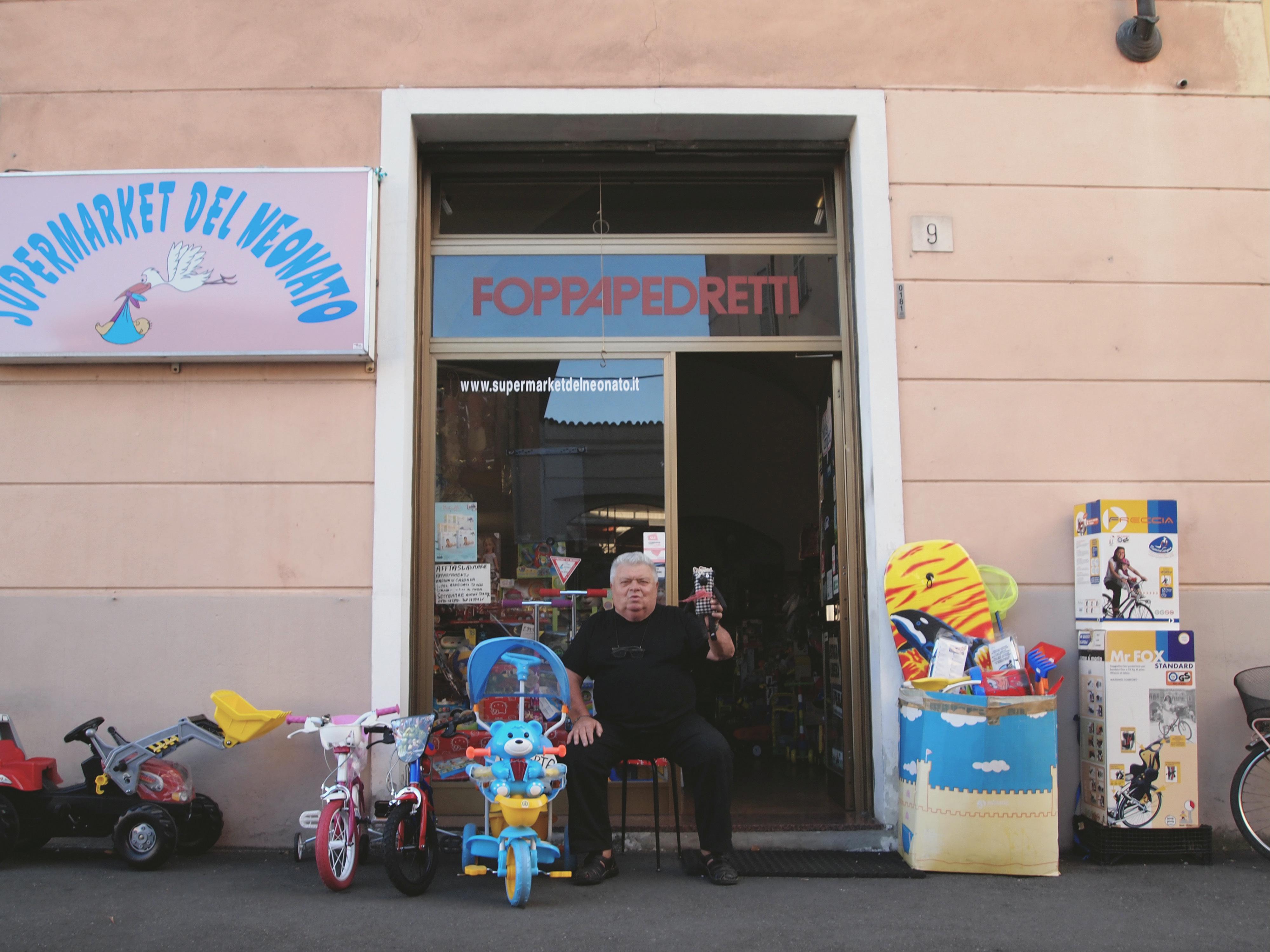 Fidenza, Italia