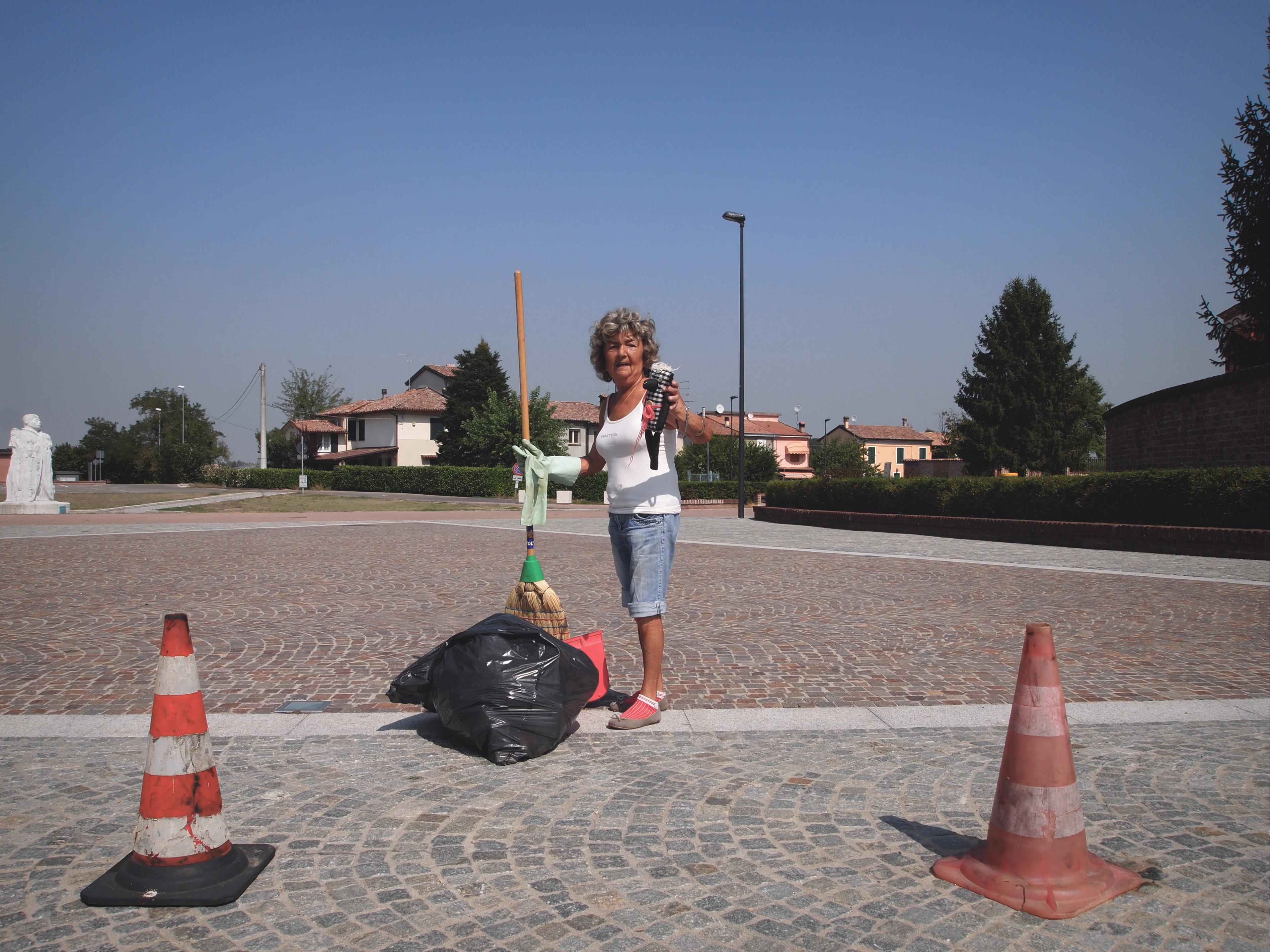 Chiaravalle, Italia