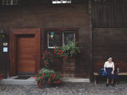 Lucerna, Svizzera