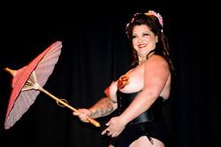Burlesque #6
