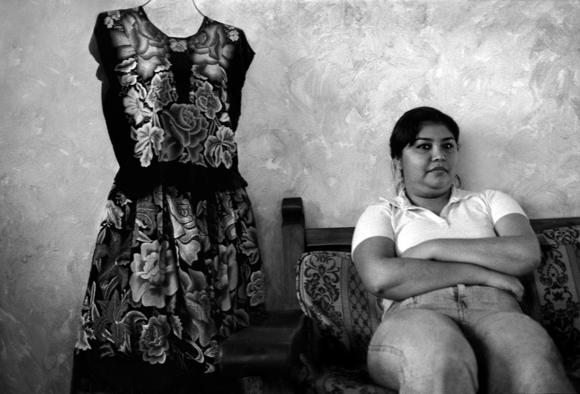 Vestido y Mujer (Film)