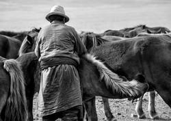 Horseman #1