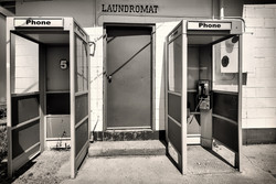 Gerlach Phone and Laundry Center