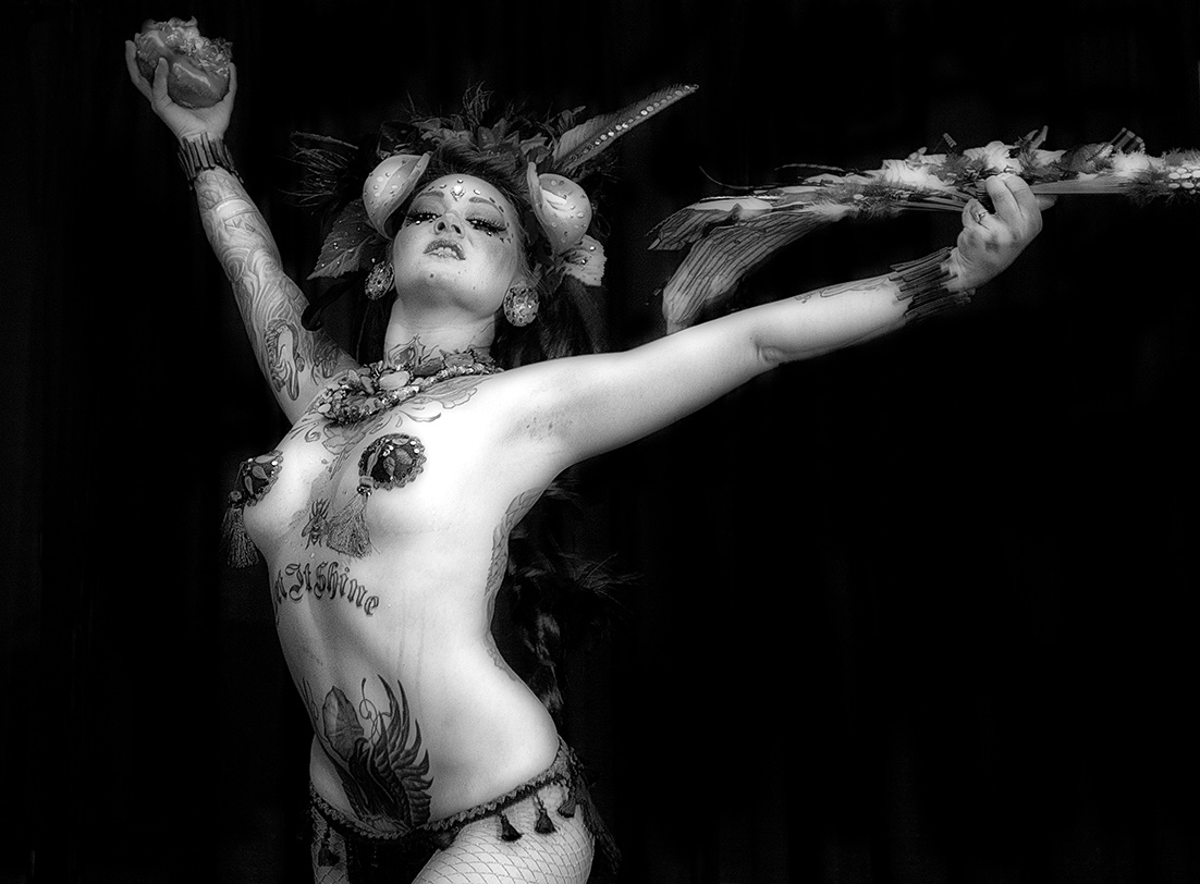 Burlesque #9