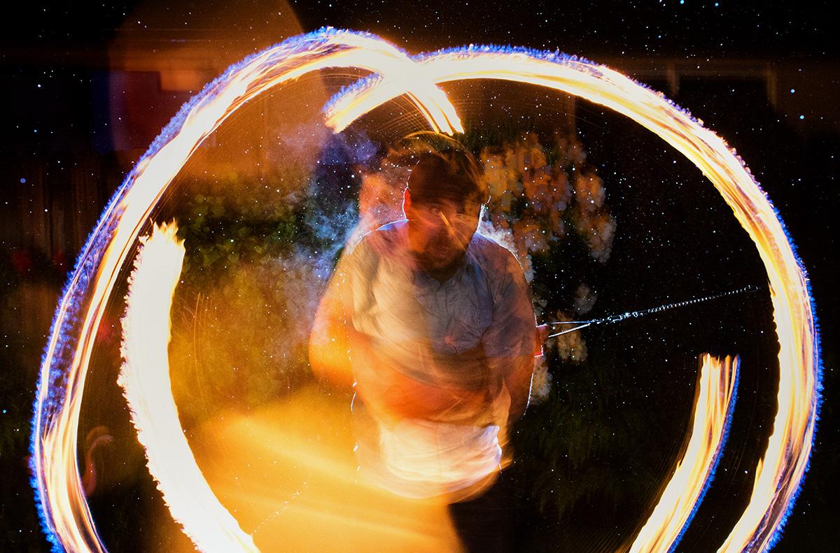 Fire Dance #6