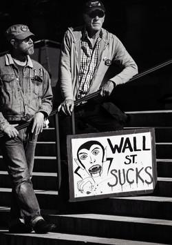Wall Street Sucks