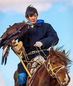 Eagle Hunters #11