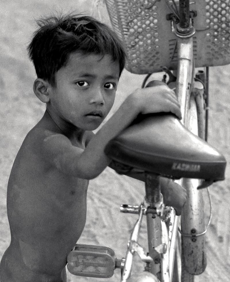 Boy and Bike (Film)