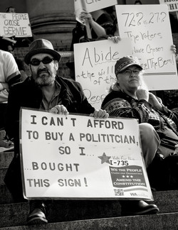 Buy a Polititcian