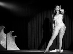 Burlesque #7