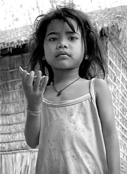 Khmer GIrl #1