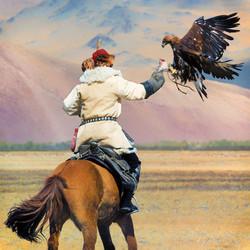 Eagle Hunters #15