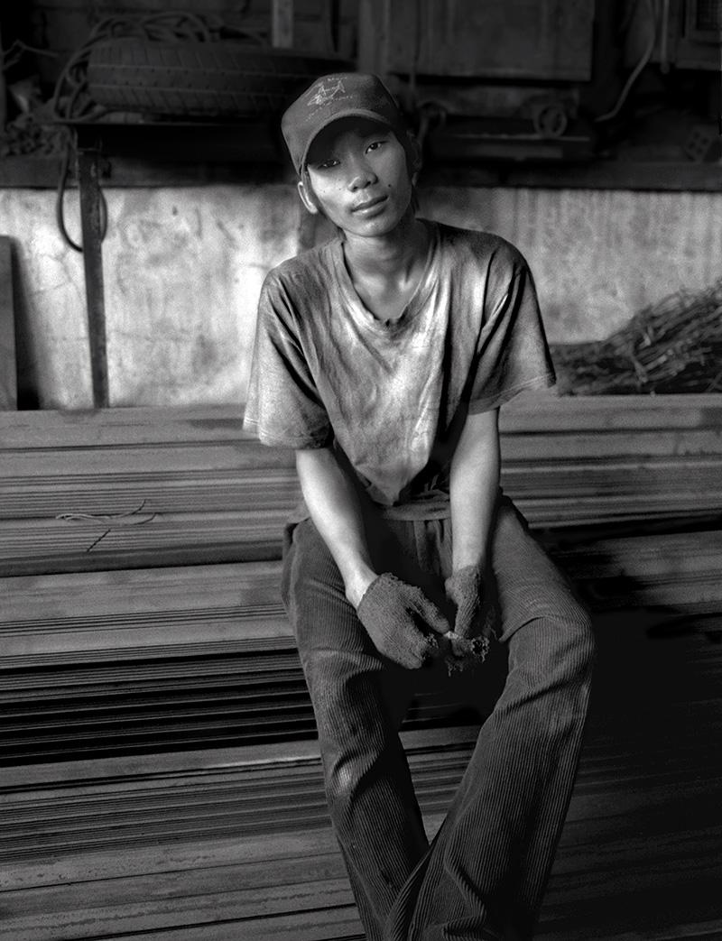Steel Worker (Film)