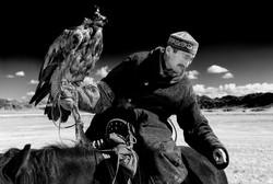 Eagle Hunters #8