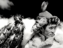 Eagle Hunters #4