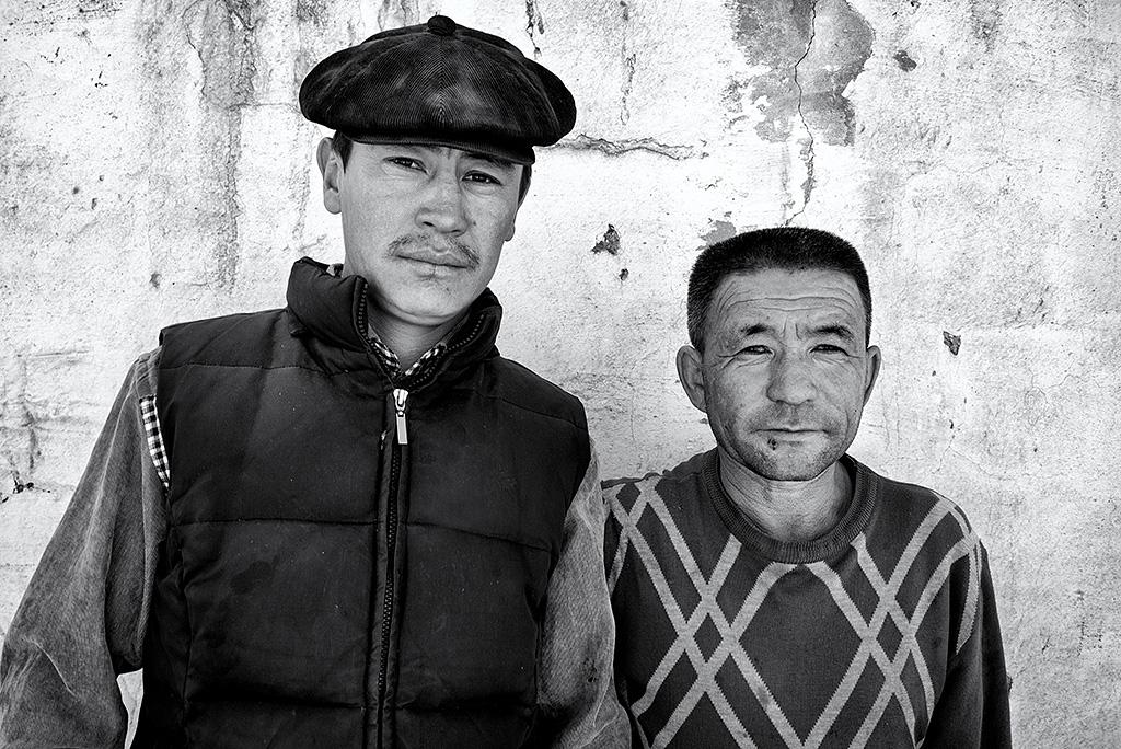 Drunk Kazakhs