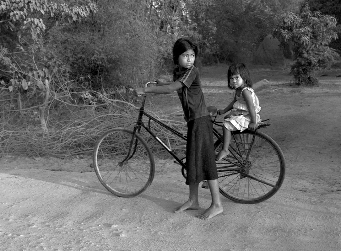Girls and Bike (Film)