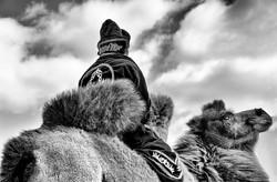 Kazakh Riders #2